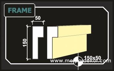 "frame <a href=""https://www.sove.istanbul/blog/291-sove-nedir.html"" title=""Söve Nedir, Söve Ne Demek"" alt=""Söve Nedir, Pencere ve Kapı Sövesi Nedir""><strong><u>Söve</u></strong></a> 15cm x 5cm"
