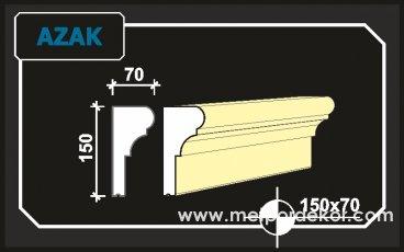 """azak denizlik <a href=""""https://www.sove.istanbul/blog/291-sove-nedir.html"""" title=""""Söve Nedir, Söve Ne Demek"""" alt=""""Söve Nedir, Pencere ve Kapı Sövesi Nedir""""><strong><u>Söve</u></strong></a> modeli 15cm x 7cm"""