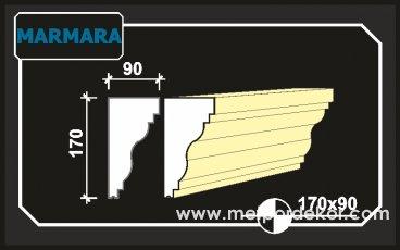 """marmara denizlik <a href=""""https://www.sove.istanbul/blog/291-sove-nedir.html"""" title=""""Söve Nedir, Söve Ne Demek"""" alt=""""Söve Nedir, Pencere ve Kapı Sövesi Nedir""""><strong><u>Söve</u></strong></a> modeli 17cm x 9cm"""