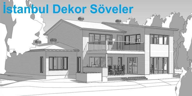 İstanbul Dekor Söve