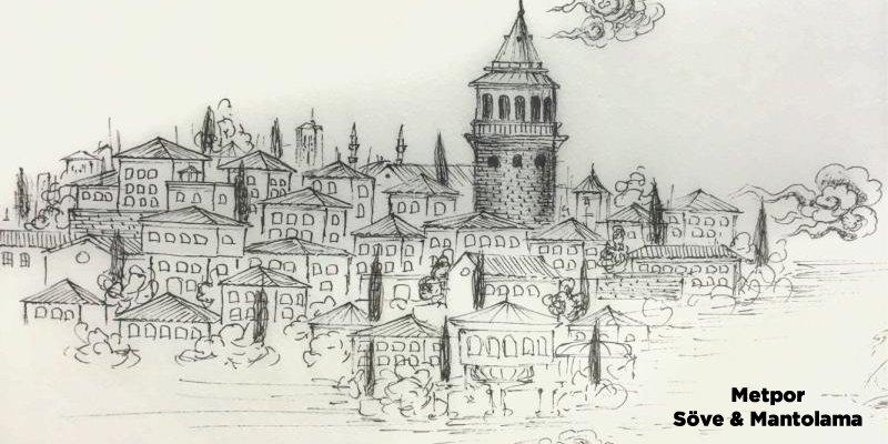 İstanbul Mantolama
