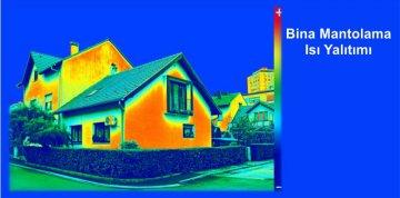 Bina Isı Yalıtımı, Bina Mantolama Sistemleri